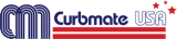 Curbmate USA - 866-928-7287 small logo